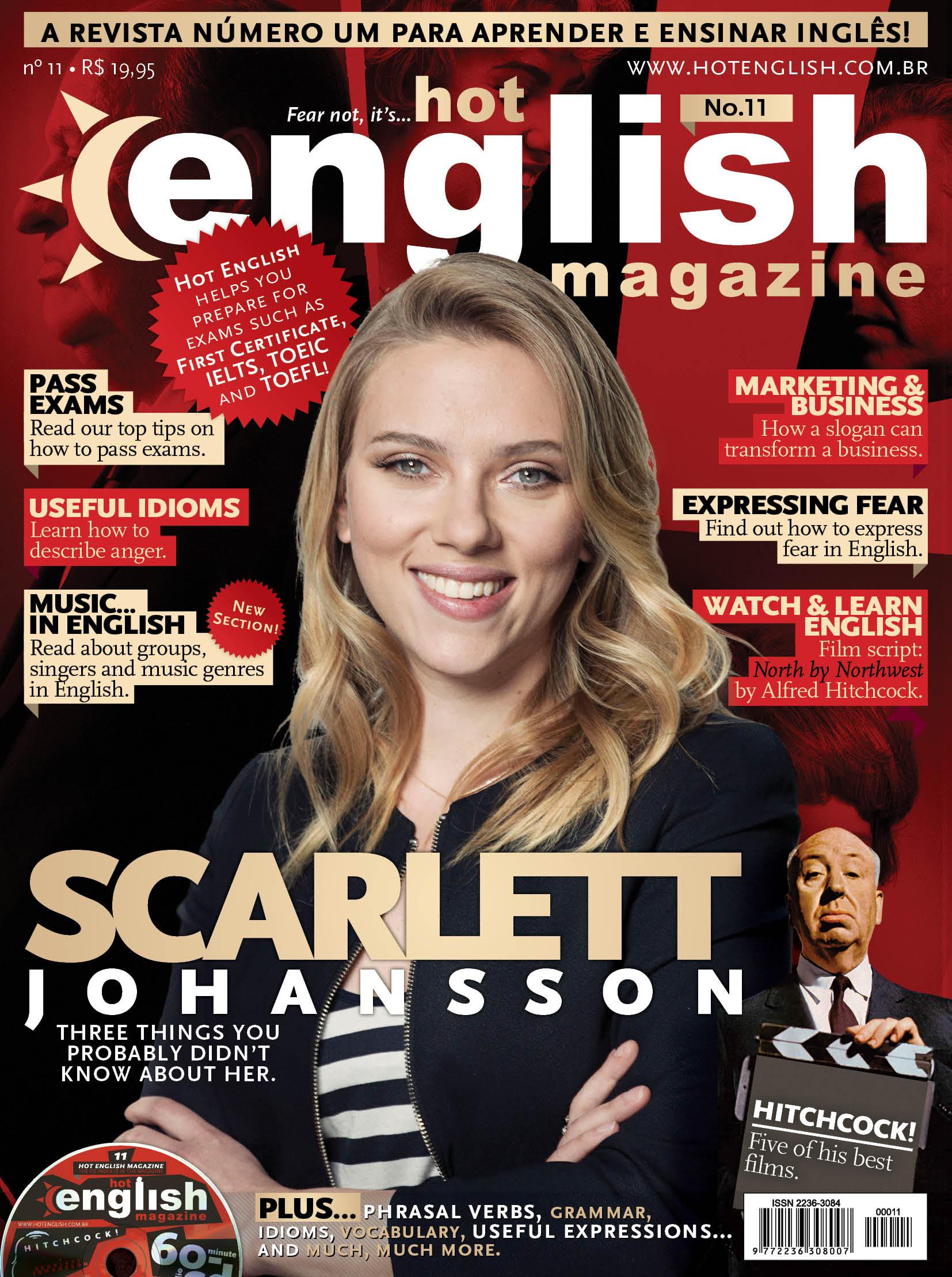 Scarlett johansson hitchcock - 2 6
