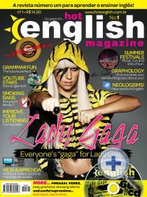 Hot English Edição 1