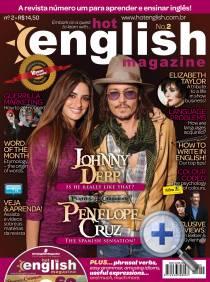 Hot English Edição 2