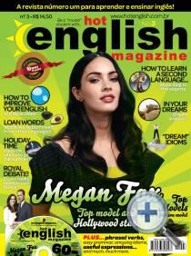 Hot English Edição 3