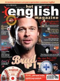 Hot English Edição 5