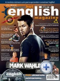 Hot English Edição 6