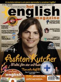 Hot English Edição 8