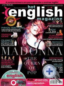 Hot English Edição 9